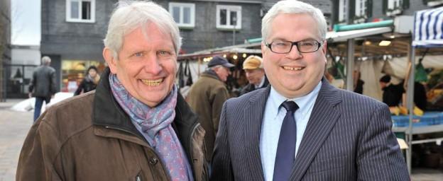 Viebach und die SPD