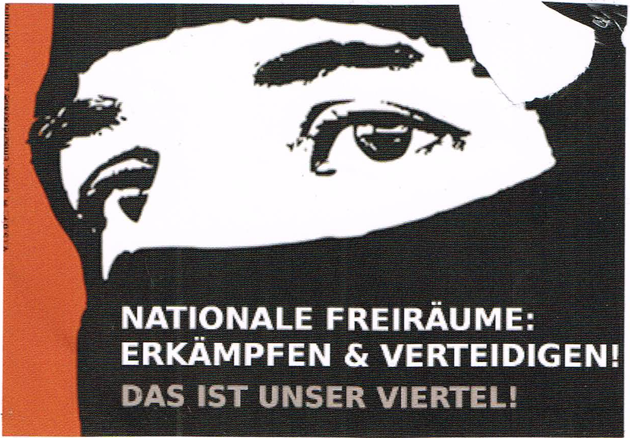 Nationale-Freiräume