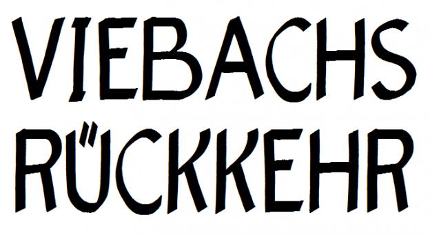 Viebachs-Rueckkehr